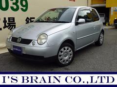VW ルポベースグレード CDオーディオ パワステ エアコン