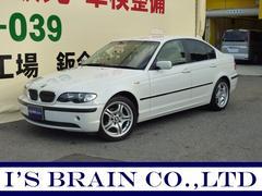 BMW320i CDMD ETC 車検整備2年付