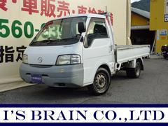 ボンゴトラック積載1,000Kg Wタイヤ ディーゼル車 ETC 5速MT