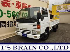 タイタントラック平ボディー 積載1,500Kg