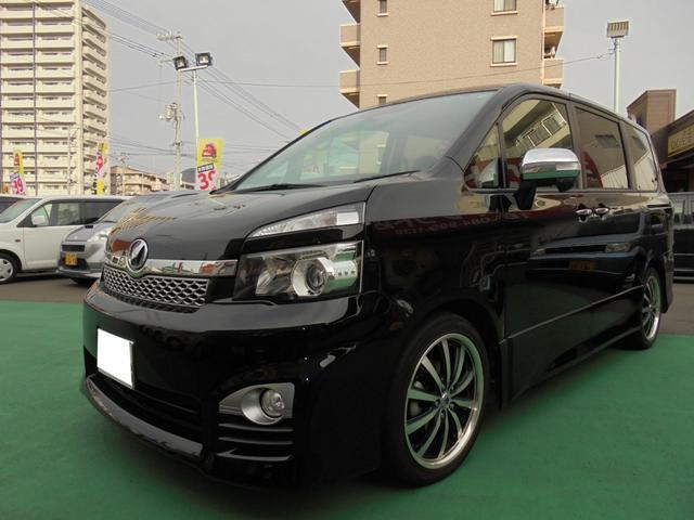 トヨタ X キラメキ