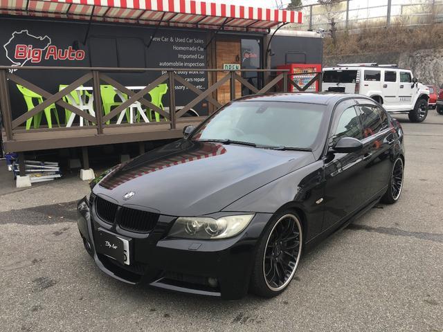 BMW 335i Mスポーツパッケージ