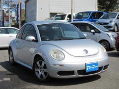 VW ニュービートルEZ ウインカーミラー ETC 16インチアルミ キーレス