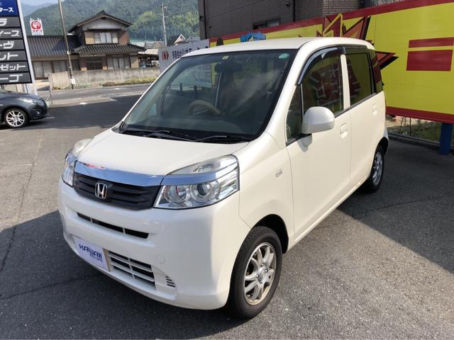 ホンダ G ナビ 軽自動車 ETC