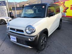 ハスラーX ナビ 軽自動車 ETC ホワイトII CVT AC