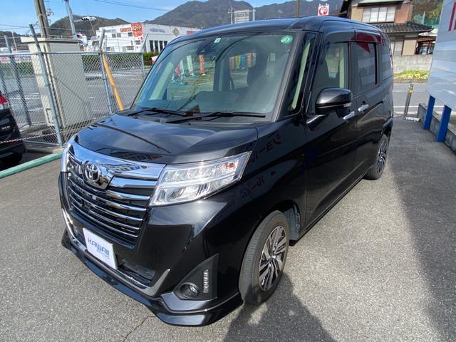 トヨタ カスタムG S エコアイドル Bカメ W電動ドア フルフラット スマートキ-