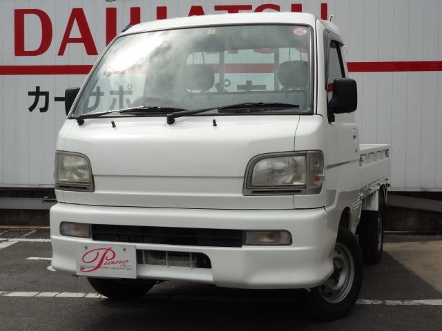 ダイハツ エアコン・パワステ スペシャル 5速ミッション