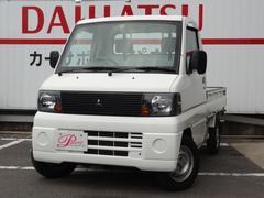 ミニキャブトラックVXスペシャルエディション 5速ミッション 4WD