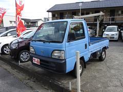 アクティトラック4WD CD