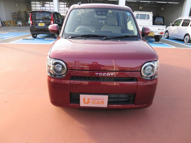 「ダイハツ」「ミラトコット」「軽自動車」「広島県」の中古車