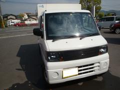 ミニキャブトラック冷凍冷蔵車 ETC 5MT