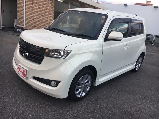 トヨタ Z エアロ-Gパッケージ フロントグリルオプションLED