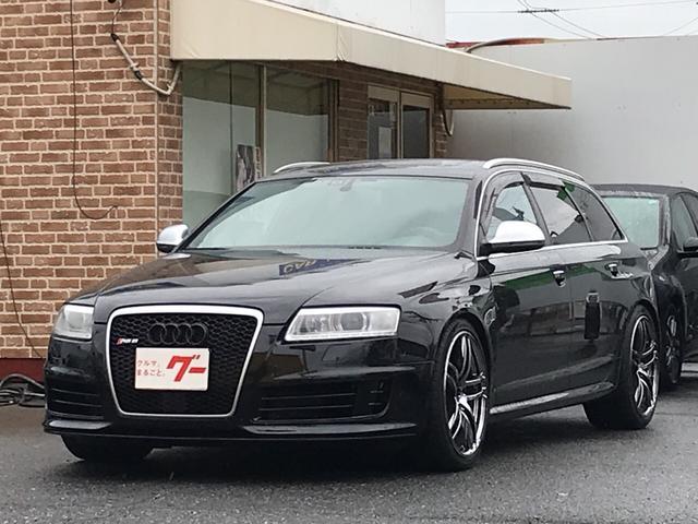 アウディ プラススポーツ サンルーフ 左ハンドル 日本10台限定車