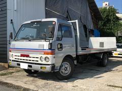 アトラストラックトラック エアコン ナビ TV CD ETC 3人乗り