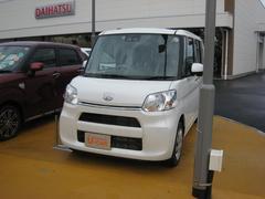 タントX SAIII 左側電動スライドドア シートヒーター