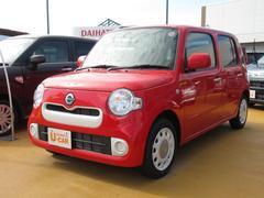 ミラココアココアX 4WD スマートキー CD 車検2年付