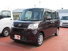 タントX SAIII 4WD シートヒーター スマートアシスト
