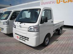 ハイゼットトラックスタンダード 農用スペシャル 4WD 5MT エアコン