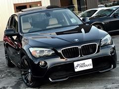 BMW X1xDrive 25i ハイライン パノラマルーフ
