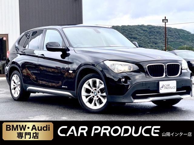BMW sDrive 18i 純正ナビ バックカメラ