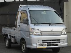 ハイゼットトラックジャンボ 地デジナビ ETC キーレス オートマ 2WD
