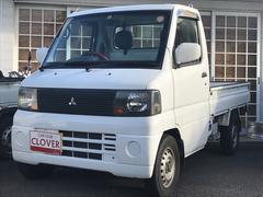 ミニキャブトラックVX−SE エアコン パワステ オートマ 2WD 三方開