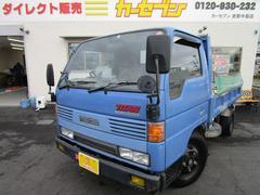タイタントラックダンプ 2tダンプ4WD
