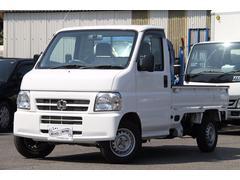 アクティトラックSDX 4WD 5速MT エアコン パワステ