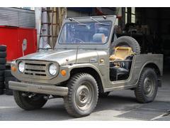 ジムニー初代 LJ10 360cc 4WD