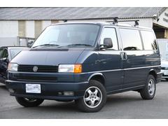 VW ヴァナゴンGL CD Bluetooth 車検32/11