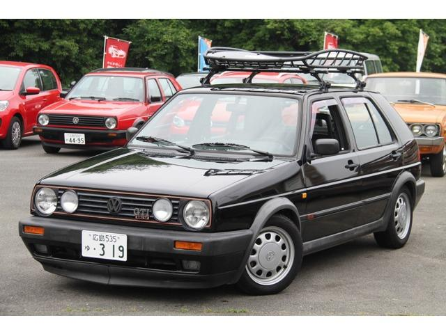 フォルクスワーゲン ゴルフ GTI bluetooth RECARO 車検03/10