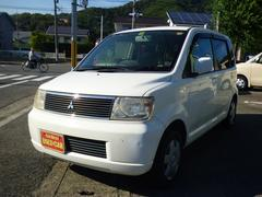 eKワゴンM キーレス ベンチシート 軽自動車 車検整備付(2年)