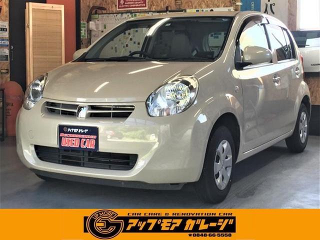 トヨタ X Lパッケージ ナビTV ワンセグ スマートキー