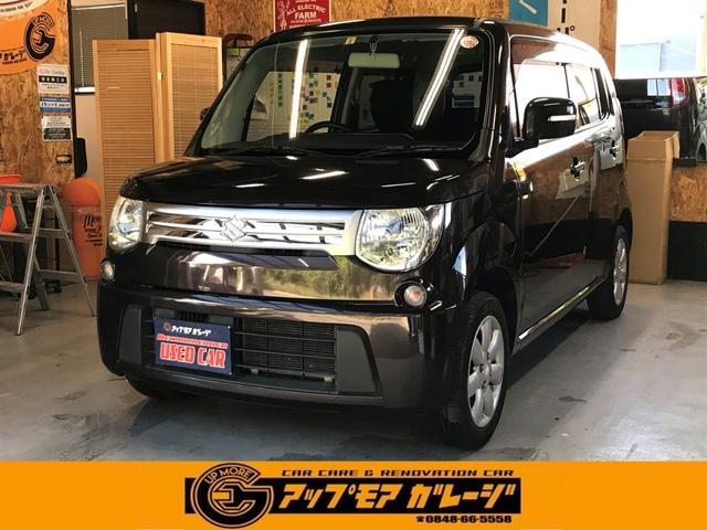 スズキ 10thアニバーサリー リミテッド TV ナビ 軽自動車