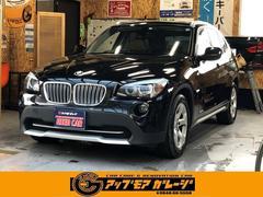 BMW X1sDrive 18i HDDナビDVD バックカメラ ETC