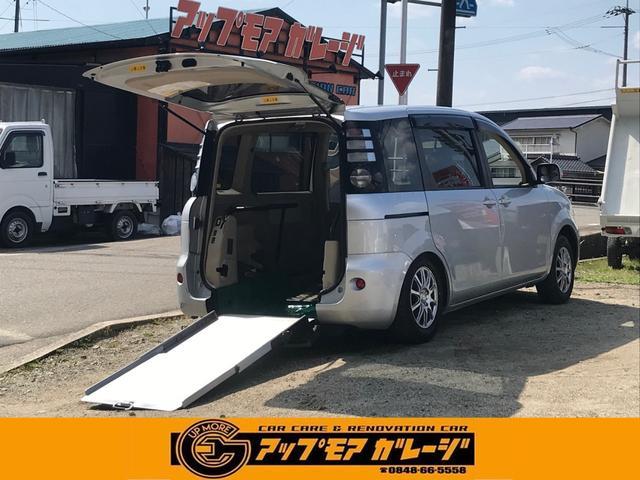 シエンタ(トヨタ) 中古車画像