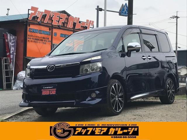 トヨタ X Lエディション 電動スライドドア ETC ナビ TV