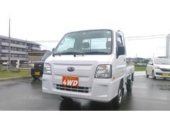 サンバートラックTB4WDエアコン・パワステ・最終モデル