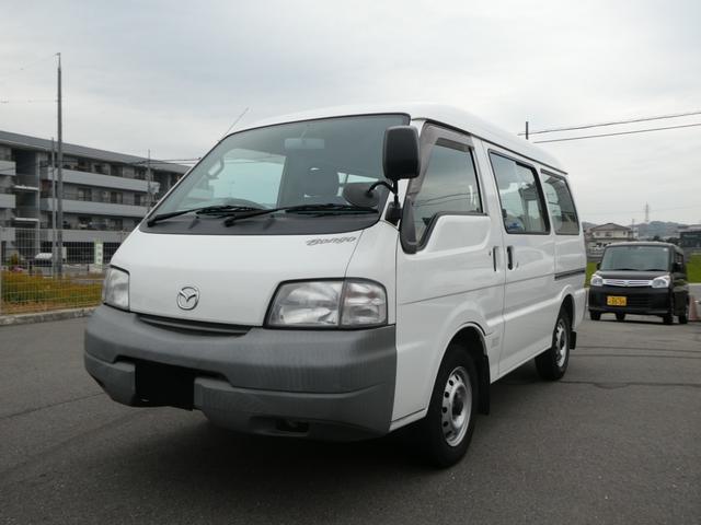 マツダ DX 5ドア・低床・ガソリン