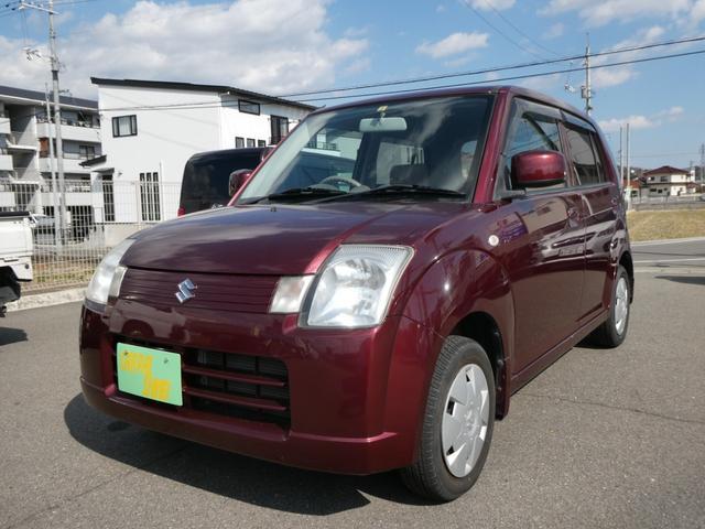 スズキ GII 5MT・車検令和5年3月