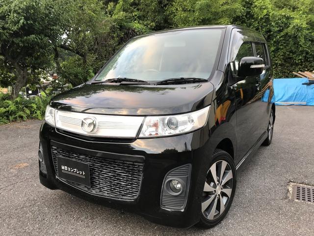マツダ XT ターボ ナビフルセグTV ETC 修復歴無 車検整備付