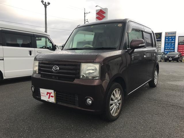 ダイハツ X リミテッド TV ナビ 軽自動車 CVT AC AW
