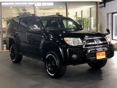 ハイラックスサーフSSR−Xリミテッド 新品17AW リフトUP 4WD