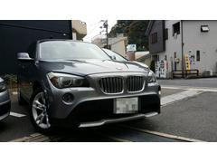 BMW X1xDrive 25i パノラマサンルーフ フルタイム4WD