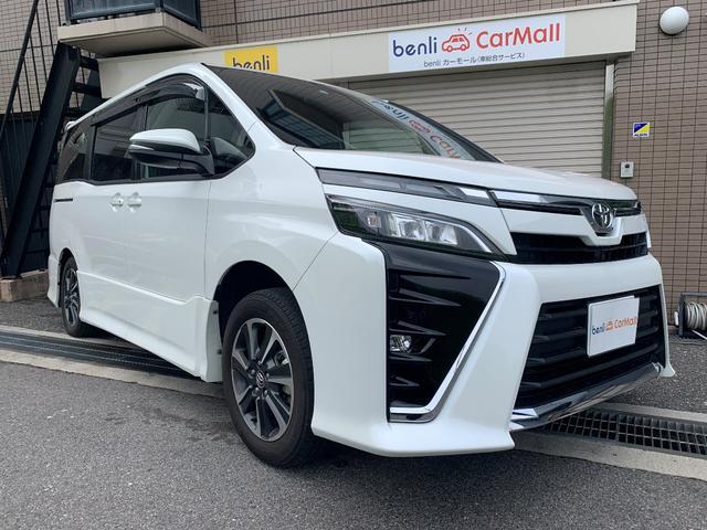 トヨタ ZS BIG-Xナビ ツインムーンルーフ