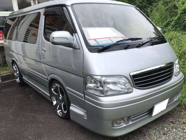 トヨタ CD スライドドア AW ワンボックス 8名乗り AT