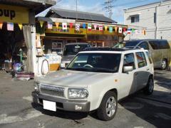 ラシーン1.8 ft タイプII 4WD 寒冷地仕様