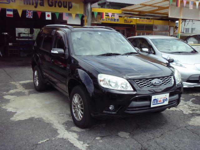 フォード エスケープ XLT