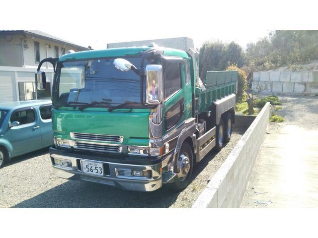 「その他」「スーパーグレート」「トラック」「広島県」の中古車