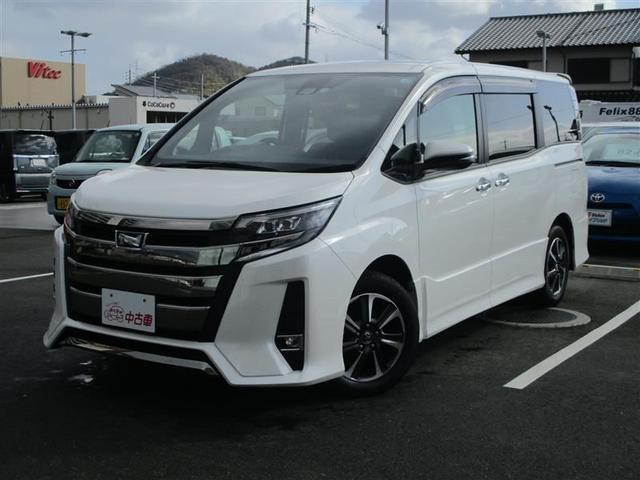 トヨタ Si バックカメラ ウオークスルー 3列シート 両側PSD